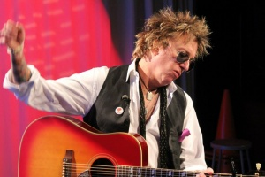 """Ricky Byrd has been on """"Clean And Sober""""!"""