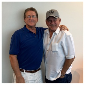 Bobby Rydell has been on Clean and Sober Radio!